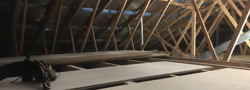 5 Things You Need to Think About When Planning an Attic Conversion