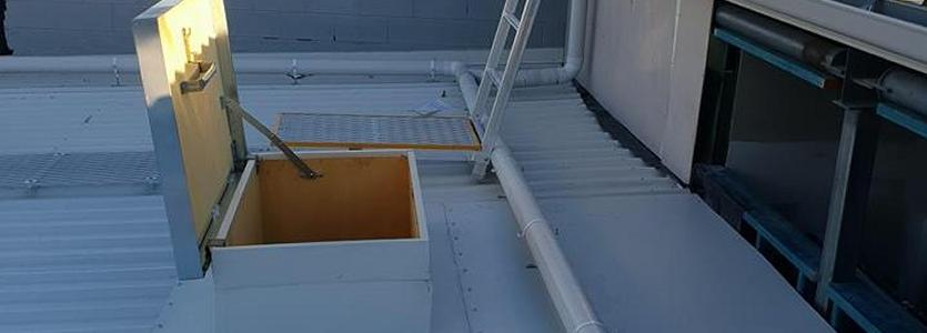 Commercial Attic Installation Brisbane