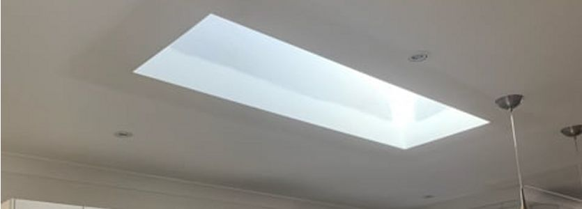 Where is the Best Spot to Install a Skylight in your home?