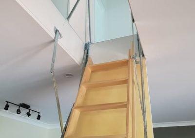 Attic Ladder Access