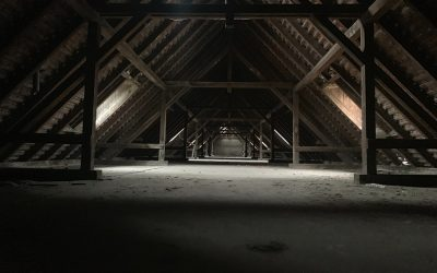 How To Add Attic Flooring Without Wrecking Your Roof